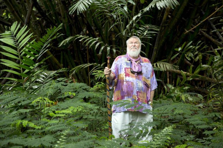 Michael Adam - Portraits - Seychelles, January 2018